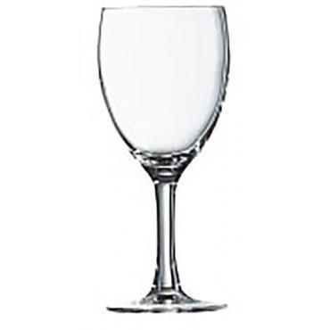 Kieliszek do wina ELEGANCE 245ml [kpl 12 szt.]