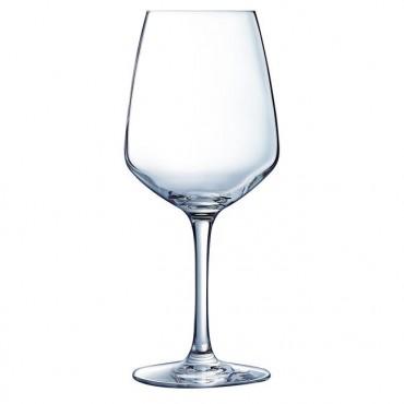 LINIA VINA JULIETTE - Kieliszek do wina 300ml [kpl.]