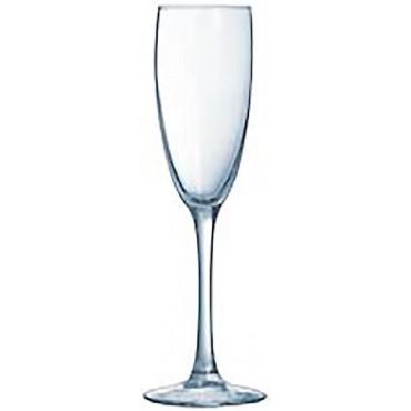 Kieliszek do szampana VINA [kpl 6 szt.]