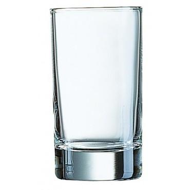 Szklanka średnia ISLANDE 100ml [kpl 6 szt.]