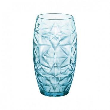 Szklanka Cool Blue wysoka 470 ml