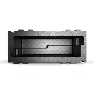 Pojemnik termoizolacyjne, cateringowy – Salto 5,5 l