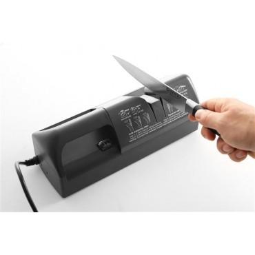 Maszynka elektryczna do ostrzenia noży Papier ścierny