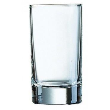 Szklanka niska Islande 160 ml