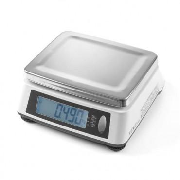 Waga kuchenna z legalizacją 3kg
