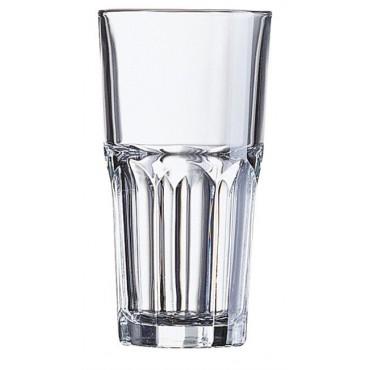 Szklanka Granity Wysoka J2608 [kpl 6 szt.] 200ml