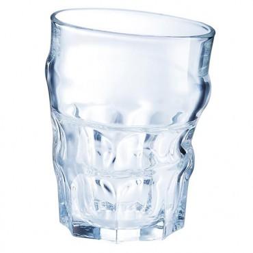 LINIA POP CORN – Szklanka wysoka 350ml [kpl.]