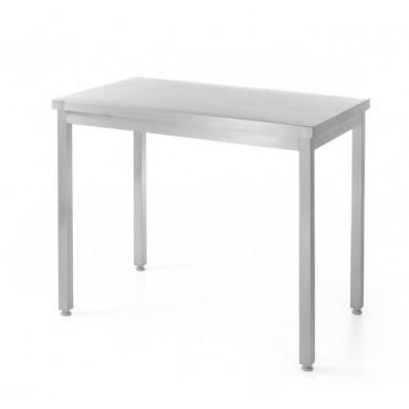 Stół roboczy centralny - skręcany
