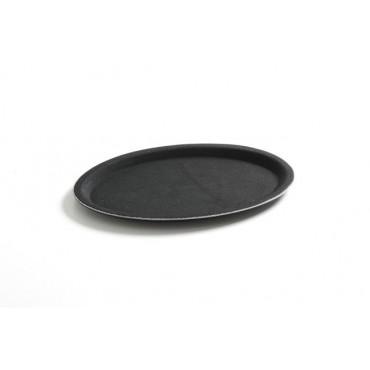 Taca do serwowania owalna, 265x200 mm