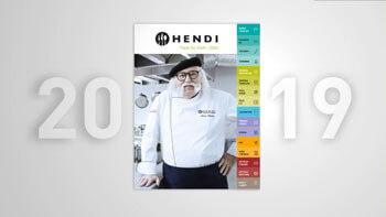 Katalog HENDI